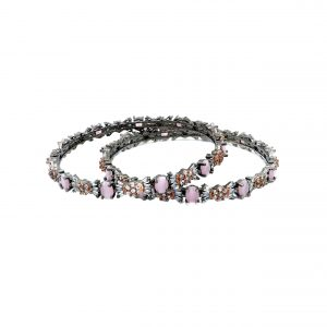 Butterfly Style Bangle